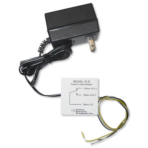 USP (United Security Products) USPLS USP Power Loss Sensor